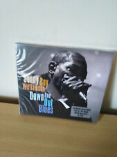 SONNY BOY WILLIAMSON - DOWN AND OUT BLUES CD NEW & SEALED