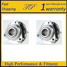 Front Wheel Hub Bearing Assembly for PONTIAC G6 (FWD Non-ABS) 2005 - 2007 PAIR
