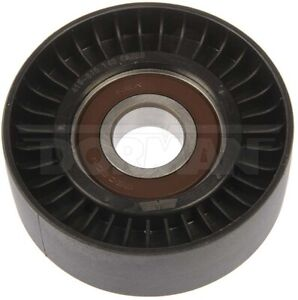Dorman 419-5007 Idler Pulley (Pulley Only)