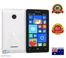 Brand New Microsoft Nokia Lumia 532 White 3G UNLOCKED Cheap Mobile Smart Phone