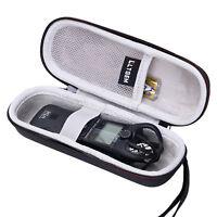 LTGEM Case for Zoom H1n Handy Portable Digital Recorder (2018 Model) - CASE ONLY