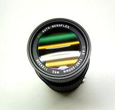 MC Auto Beroflex 1:4,5  80 - 200 mm  mit Nikon  Anschluss