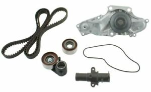 AISIN TKH-002 Engine Timing Belt Kit with Water Pump for MDX/RDX/RL/RLX/Accord