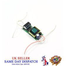 AC 3-4x3W LED Controlador de corriente constante Convertidor De Fuente De Alimentación Para Foco De Luz