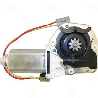 ACI/Maxair 83124 New Window Motor