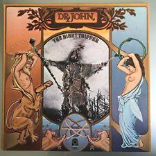 "Dr. John The Night Tripper ""The Sun, Moon & Herbs"" Vinyl LP US (70s) Beautiful !"