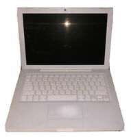 """Apple MacBook A1181 13.3"""" Laptop - MA254LL/A (May, 2006) - UNTESTED PARTS ONLY"""