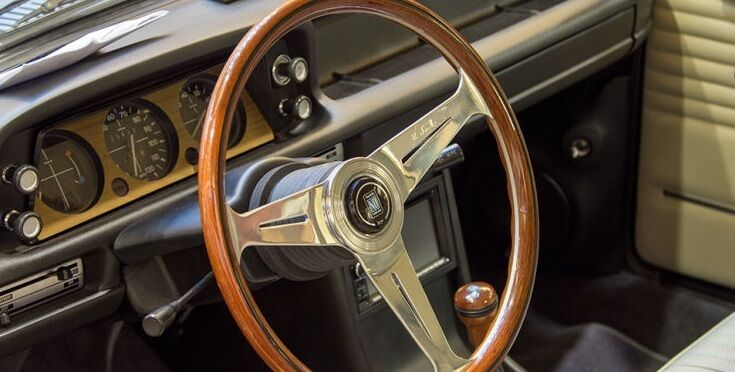 Bella Volante Steering Wheels