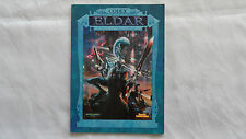 Warhammer 40.000 Codex Eldar - Games Workshop