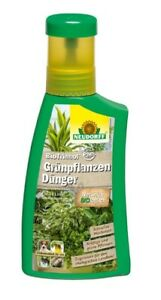 Neudorff Grünpflanzen Dünger Bio Trissol Plus 250 ml