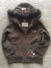 Tom Tailor Jacke für Mädchen Gr. 104-110 /sehr guter Zustand