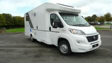 Campervans & Motorhomes Coachbuilt 6 Sleeping Capacity