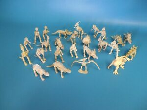 Dinosaurs Fossil Skeleton Small Figures