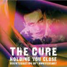 The Cure Holding You Close-Disintegration 30th A. 3LP Australia 2019 Green vinyl