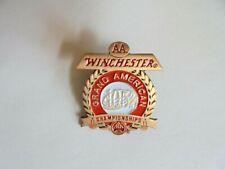 Winchester ATA 105th Grand American Championships Pin