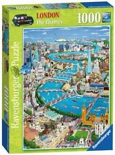 Ravensburger Architecture Jigsaws & Puzzles