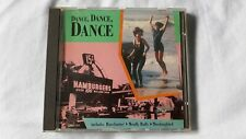 'Dance, Dance, Dance' - Various Artists - CD with 22 Tracks - Released in 1993.