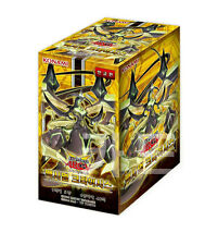 "Yugioh Cards ""Maximum Crisis"" Booster Box(40 pack)/ Korean Ver"