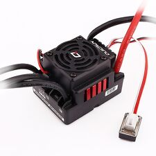 Hobbywing QUICRUN-WP-8BL150 WP 150A Wasserdicht Brushless ESC Für 1/8 RC XI Neu