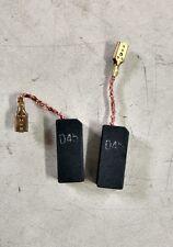 Bosch 11224VSR Brush Set 1617014127 Bulldog Hammer Drill