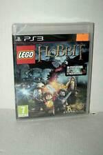 LEGO LO HOBBIT GIOCO NUOVO SIGILLATO SONY PS3 EDIZIONE ITALIANA PAL VBC 32934