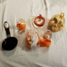 Bundle of Joie egg products, egg cooking or serving