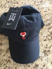 Nike Tiger Woods Heritage 86 Frank Golf Hat Limited Edition Not Fake!