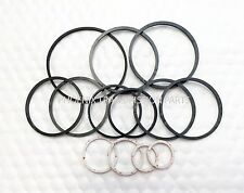 4L80E Transmission Sealing Ring Kit 1991 and Up fits GM 13 pieces