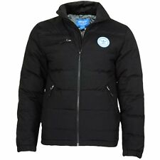 Adidas Originals Hombre Praezision abajo Insulated Jacket Negro Tamaño Mediano (M)