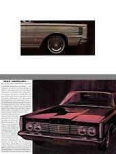 Mercury 1965 - 1965 Mercury