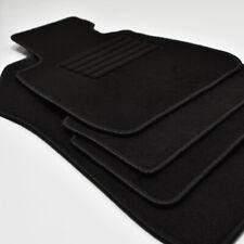 Velours Fußmatten passend für BMW 3er E91 Touring ab Bj. 2005 - 2012