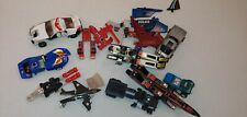 """1980s Transformers lot """"For parts"""""""