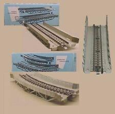 Märklin 5106 40 pezzi metallo diritta-binario 180mm HO usati
