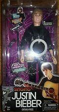 "Justin Bieber Singing Barbie Doll ""Never Say Never"""