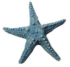 Big Resin Starfish 13 cm Assorted Colors Tropical Ornament Beach Ocean Sea Decor