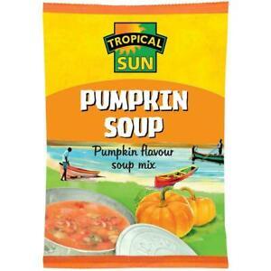 Tropical Sun Pumpkin Soup 50g (Pack of 12)