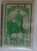 France 1939-40 Stamp 2c MNH Stamp StampBook1-50