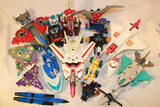 G1 Transformers Lot for Parts !!!!!!
