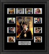 Harry Potter and the Prisoner of Azkaban Framed 35mm Film Cell Memorabilia