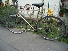 Retro vélo de course MOTOBECANE vintage un Fixie cadre en acier classique 70er Ans