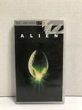 Alien (UMD, 2006, Widescreen) PSP UMD Video Movie