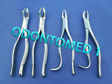 4 O.R GRADE DENTAL TOOTH EXTRACTING FORCEP #18R #18L #53R #53L