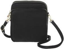 MINICAT RFID Blocking Small Travel Crossbody Purse Nylon Purses and Handbags Cro
