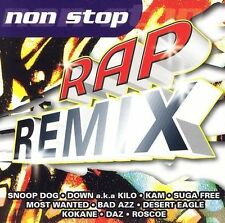 Non Stop Rap Remix [PA] by Various Artists (CD, Aug-2005, Sony Music...