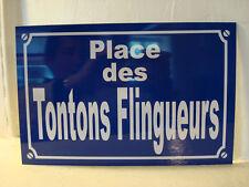 idée cadeau original film LES TONTONS FLINGUEURS