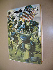 The South's Finest : The First Missouri Confederate Brigade from Pea Ridge to...