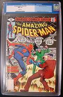 Marvel Amazing Spider-Man #192 Comic CGC 9.2 Professor Spencer Smythe