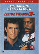 [DVD] Lethal Weapon 2