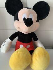 Plüsch Mickey Mouse groß
