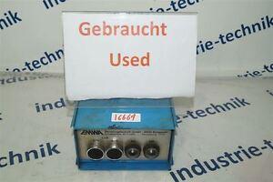 Emwa Control Technology Switch Unit 39 D1490